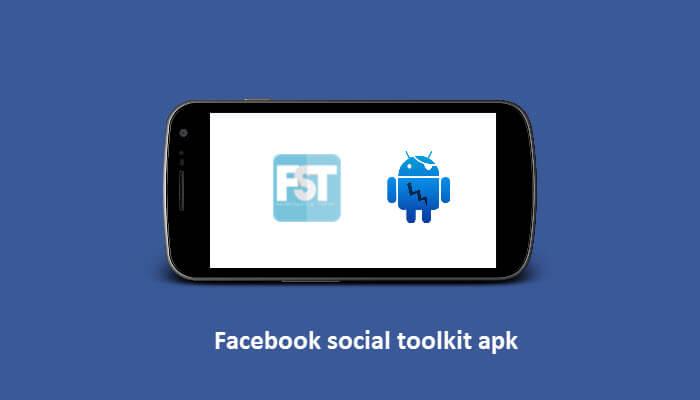 Facebook social toolkit apk