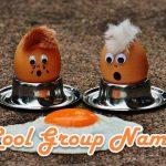 6000+ Whatsapp Cool Groups Names (2017)