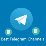 The Best Telegram Channels list on 2018 (Best of the World)