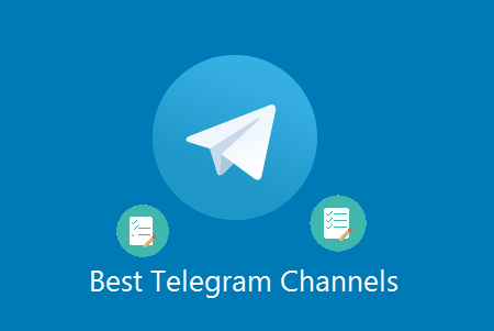 Best telegram channel list link and categories