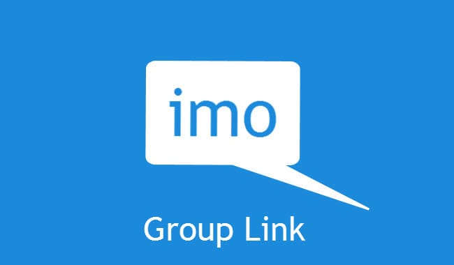 imo groups