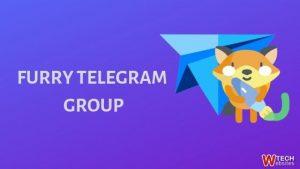 furry telegram groups