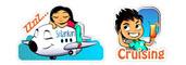 Cruising with Sri Lanka Viber stickers