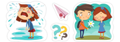 Young love Viber stickers