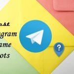 Top 10 Best Telegram Game Bots in 2018