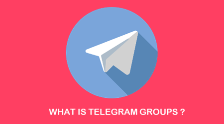 WHAT IS TELEGRAM GROUP