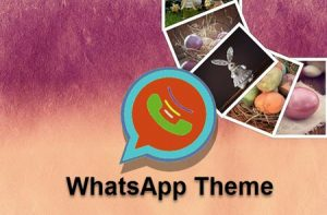 Whatsapp themes for Android Device