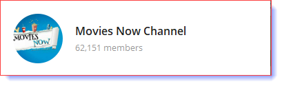 Movienow Channels