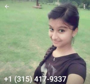 Real Girls whatsapp number