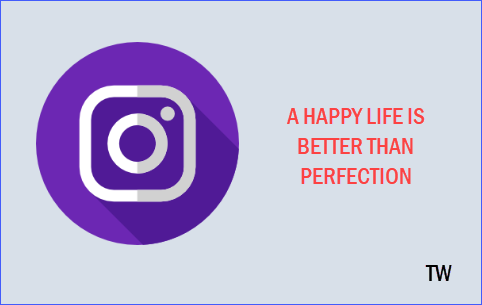 best happy Instagram captions