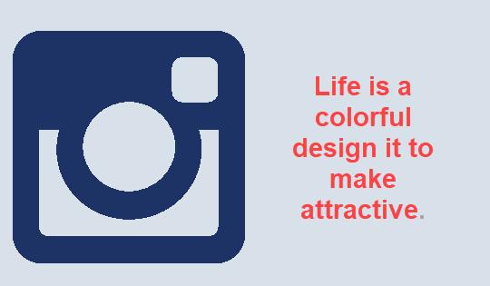 instagram life captions