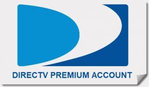 Directv Premium Account