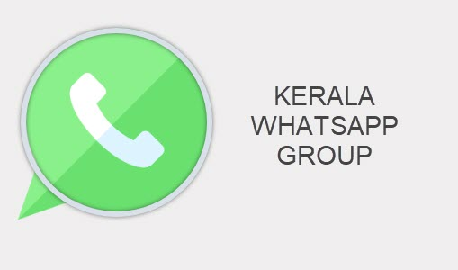 200+ Kerala Whatsapp Group link Collection