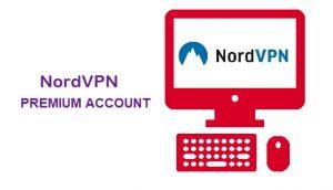 NordVPN Premium Account