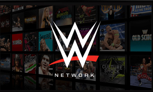 wwe network premium account
