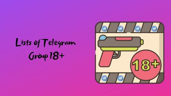 New Telegram group 18+ Collection (Hot Adult Group)