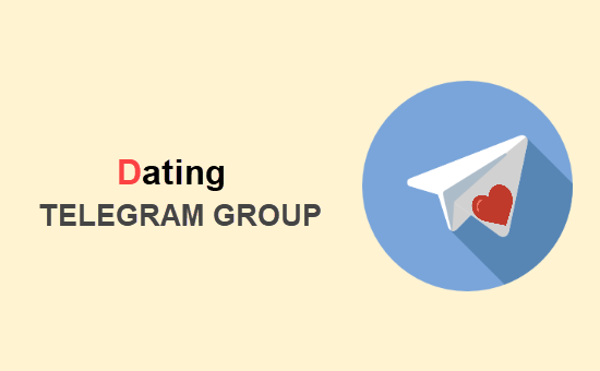 Telegram Dating Group
