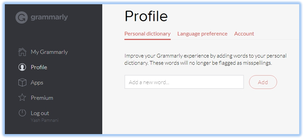grammarly review Image 6