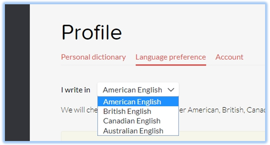 grammarly review Image 7