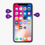How to Turn Off Or Switch Off iPhone X Device ?