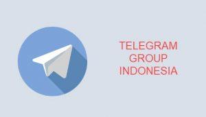 telegram group indonesia