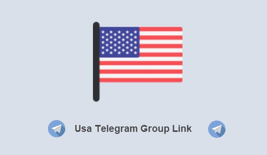 usa telegram group