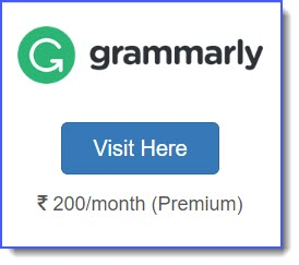How to Get Grammarly premium for free on 2019 ( 100% Working Method )