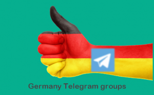 germany telegram groups