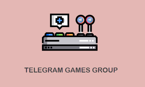 telegram games group