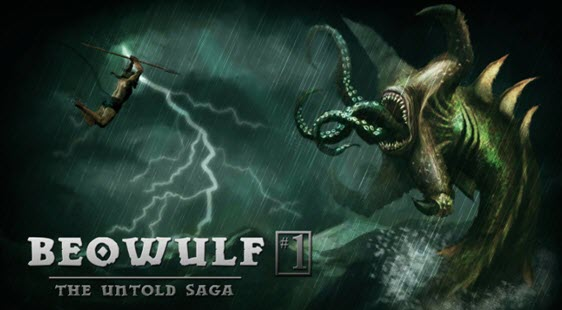 Beowulf ppsspp android games