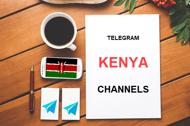 Rating: telegram channels list kenya