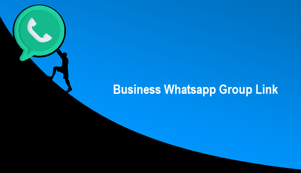 business whatsapp group