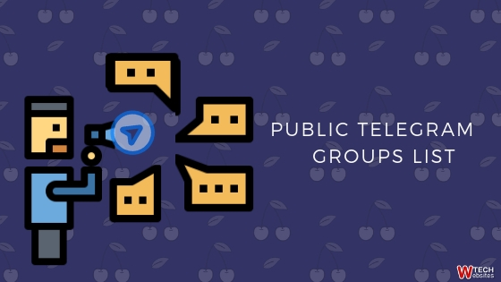 Best Telegram Groups link List 2019 ( All Categories)
