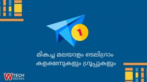 Telegram Malayalam Channels and Group