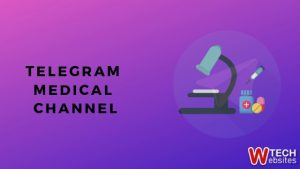 Medical Telegram channels