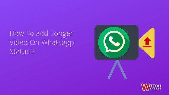 How To Split Video For Whatsapp Status Without Root
