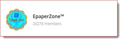EpaperZone
