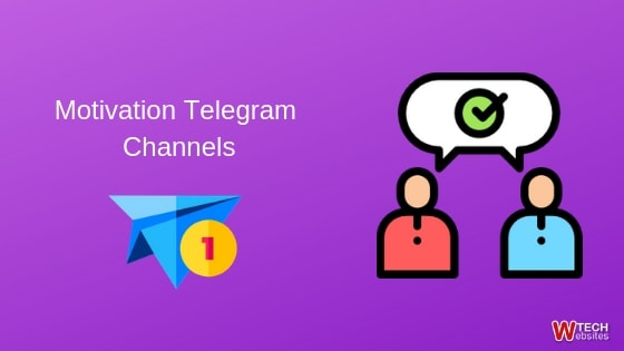 Rating: telegram motivational channel