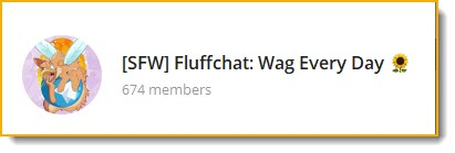 Fluffchat | Never Enough Fluff