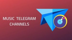 Music Telegram Channels