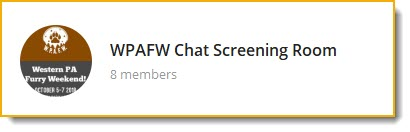 WPAFW CHAT