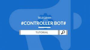 telegram controller bot