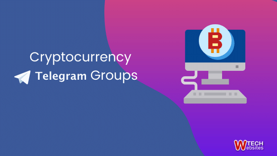 Cryptocurrency Telegram Groups 2