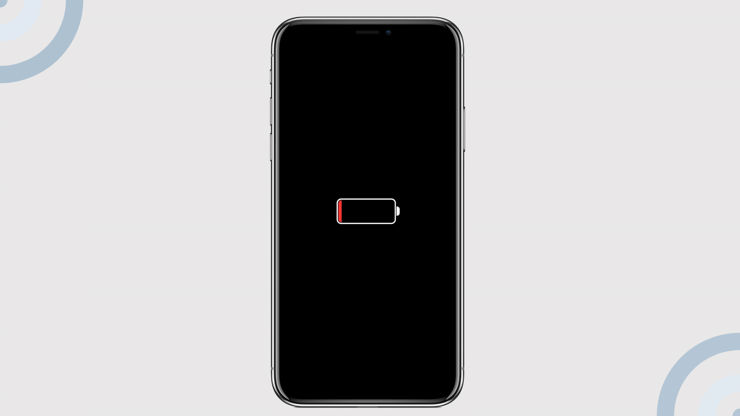 Fix iPhone X Won't Turn On
