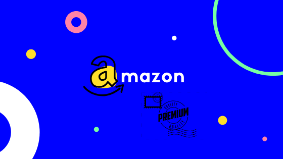 Free Amazon prime premium account