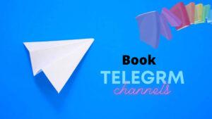 Book telegram Channels