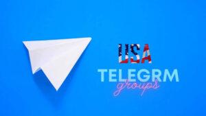 usa telegram groups link